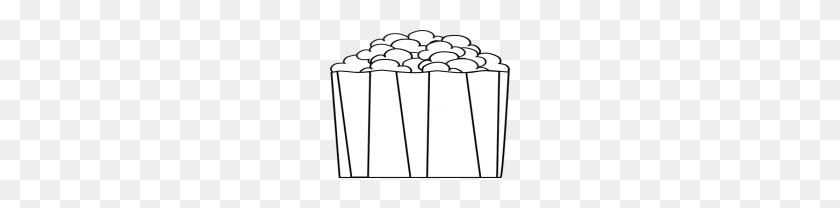 Cartoon Popcorn Clip Art Popcorn Graphics Clipart Popcorn Icon - Movie And Popcorn Clipart