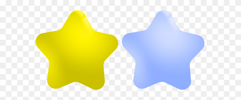 Cartoon Stars Transparent Clip Art Png Gallery - Stars Clipart Transparent