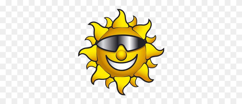 Cartoon Sun Clipart Free Clipart - Sun Cartoon PNG