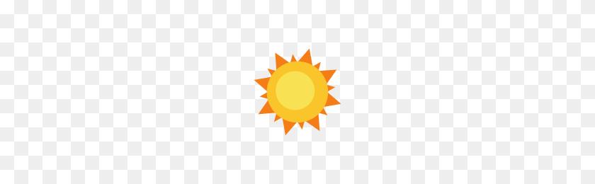Cartoon Sun Pics Group With Items - Sun Cartoon PNG