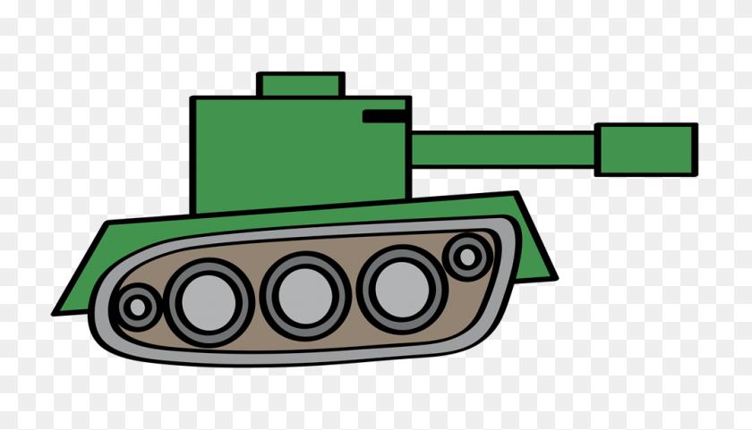 Cartoon Tank Png Png Image - Tank PNG
