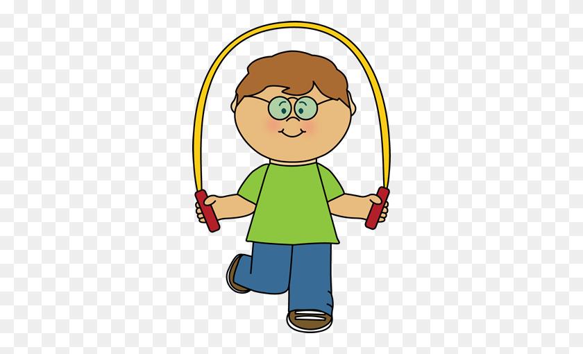 Cartoons Jumping Jacks Clip Art - Sit Up Clipart