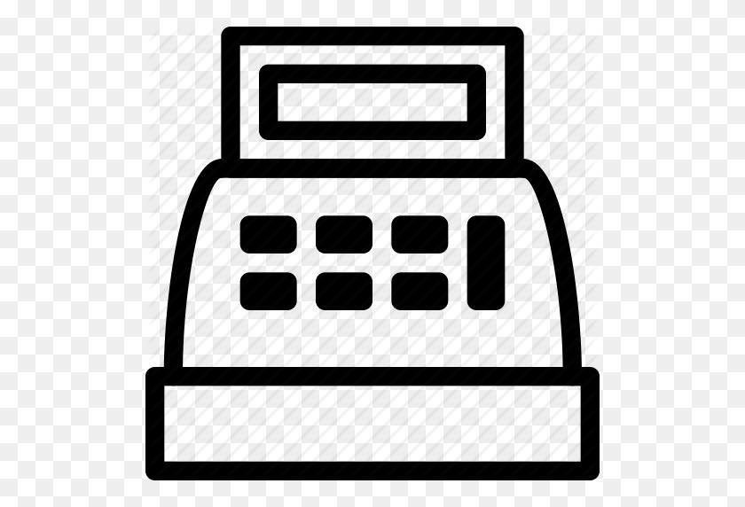 512x512 Cash Clipart Billing - Money Clipart Black And White