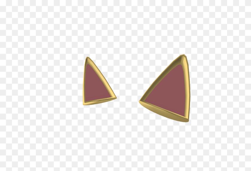 Cat Ears - Cat Ears PNG