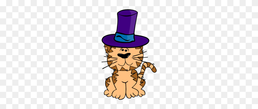 Cat In The Hat Dr Seuss Clip Art Fish Free Clipart Images - Seuss Clipart