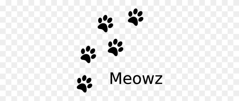 Cat Paw Print Clip Art Look At Cat Paw Print Clip Art Clip Art - Cheetah Print Clipart