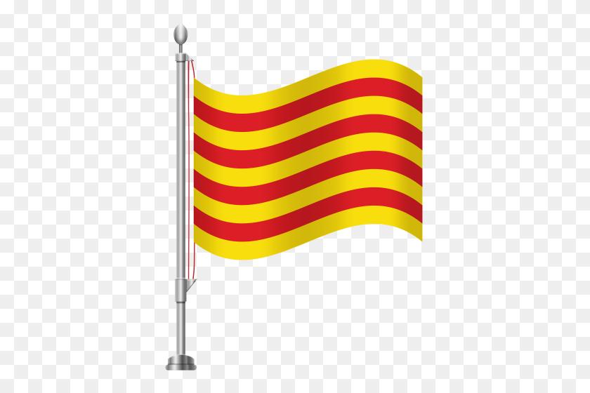 Catalonia Flag Png Clip Art The Crook Bar Clip Art - Scarab Clipart