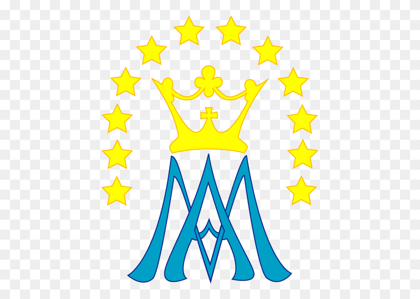 Catholic Religious Symbols - Mary Poppins Clipart – Stunning