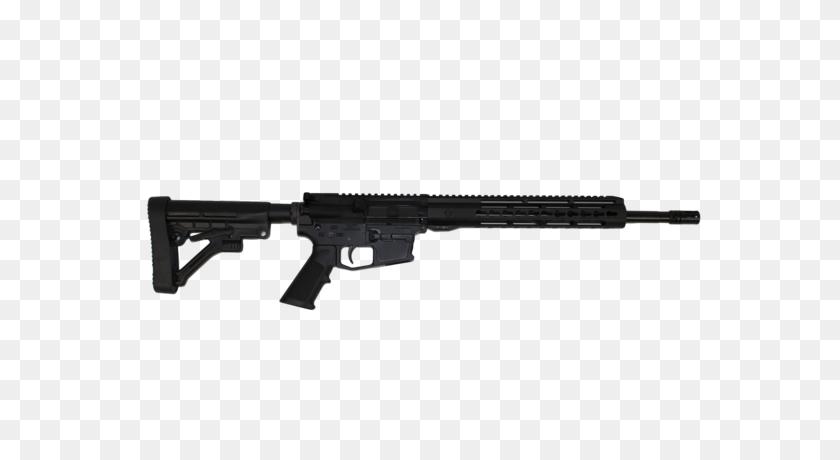 Cbc Industries Rifle Non Lock Back Cbc Precision Ar - Ar 15 PNG