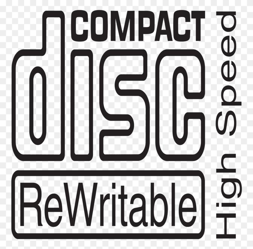 Cd Rw High Speed Logo - Cd Logo PNG