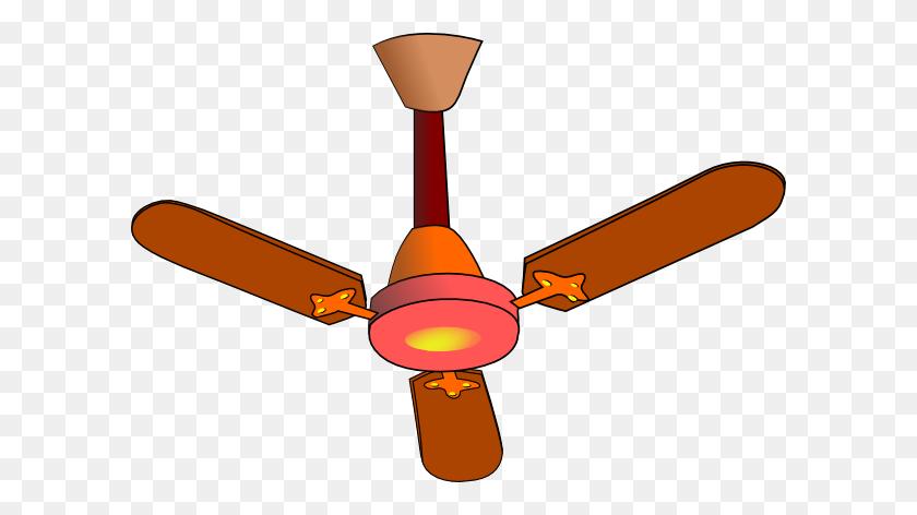 Ceiling Fan Clipart - Ceiling Fan Clipart