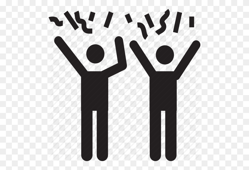 Celebration, Dance, Dancing, Party Icon - Party Icon PNG
