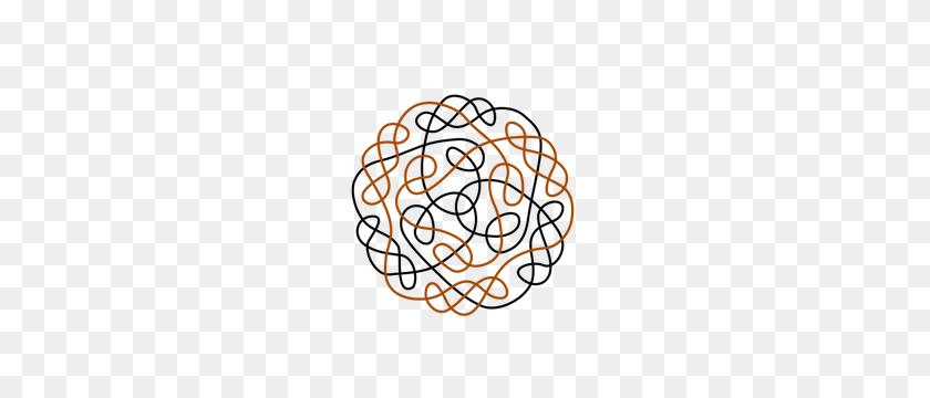 Celtic Trinity Knot Clipart - Trinity Clipart