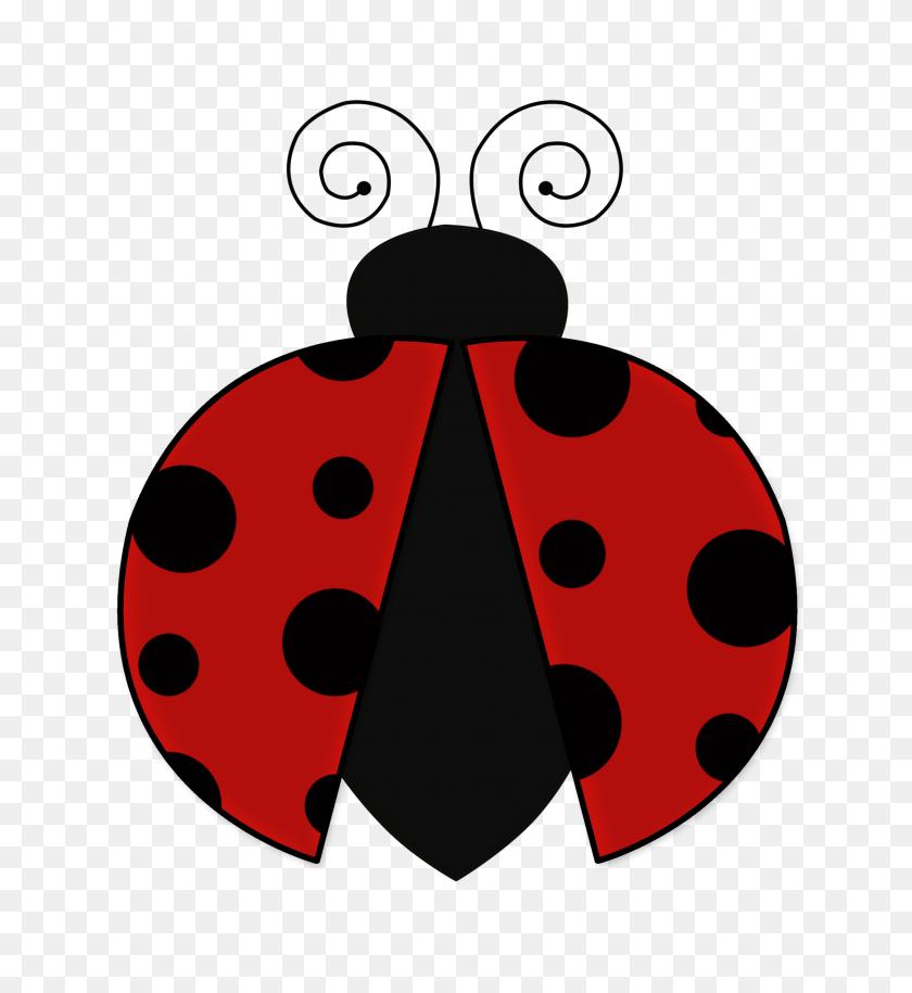 Ch B Jardim Da Joaninha Clip Art - Love Bug Clip Art