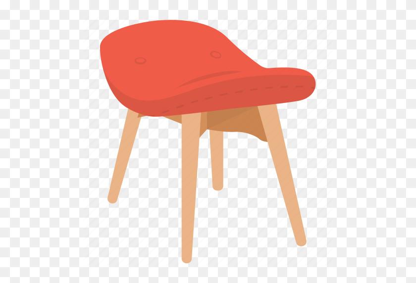 Chair, Interior Chair, Massage Chair, Seater, Stool Icon - Chair Massage Clip Art