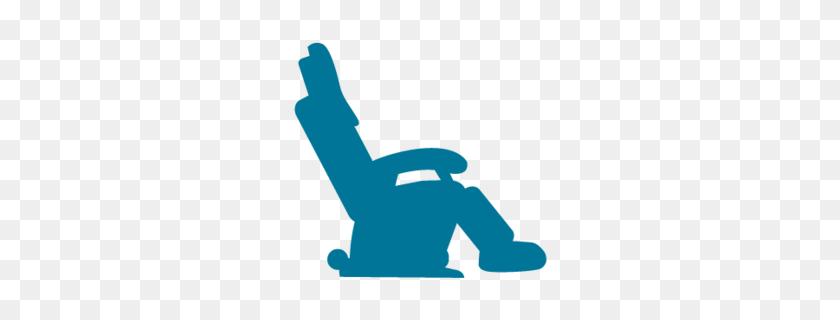 Chair Massage Clipart - Massage Clipart