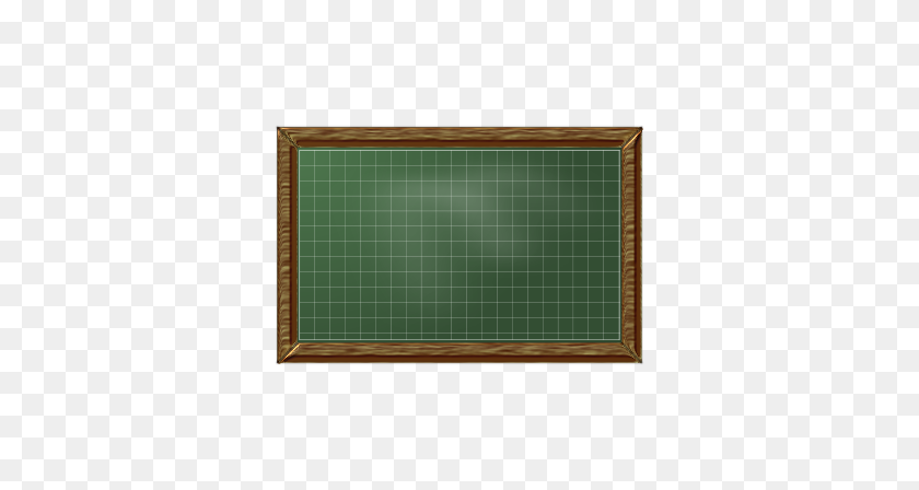 Chalkboard Clip Art - School Chalkboard Clipart