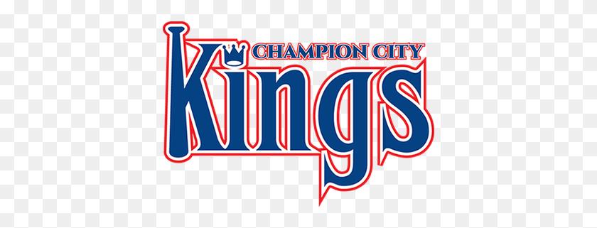 Champion City Kings - Champion PNG – Stunning free