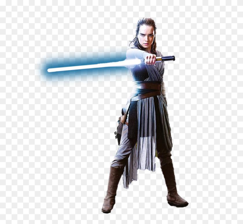 Charaters Star Wars The Last Jedi Transparent - Star Wars The Last Jedi PNG