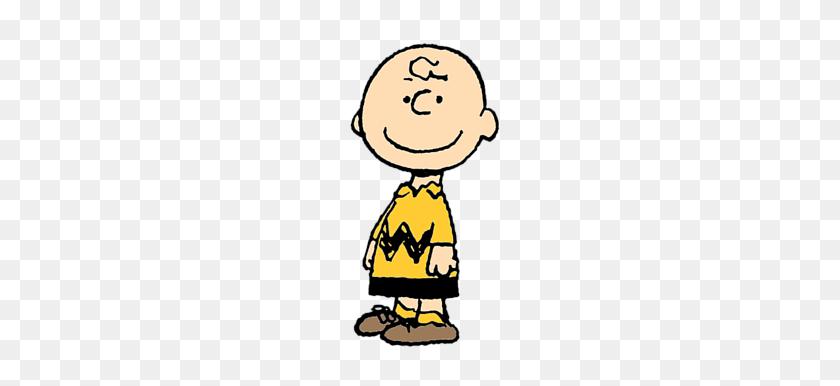 Charlie Brown - Snoopy Birthday Clip Art
