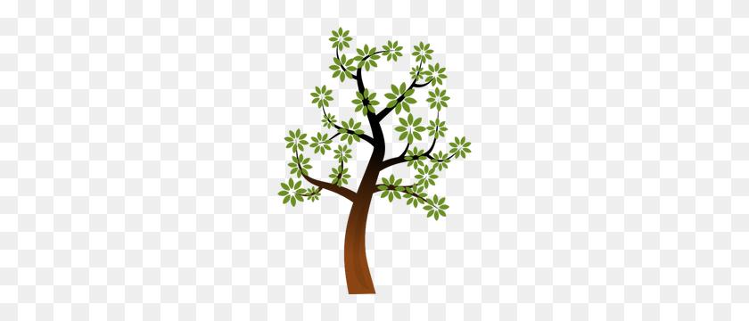 Charlie Brown Tree Clip Art - Cedar Tree Clipart