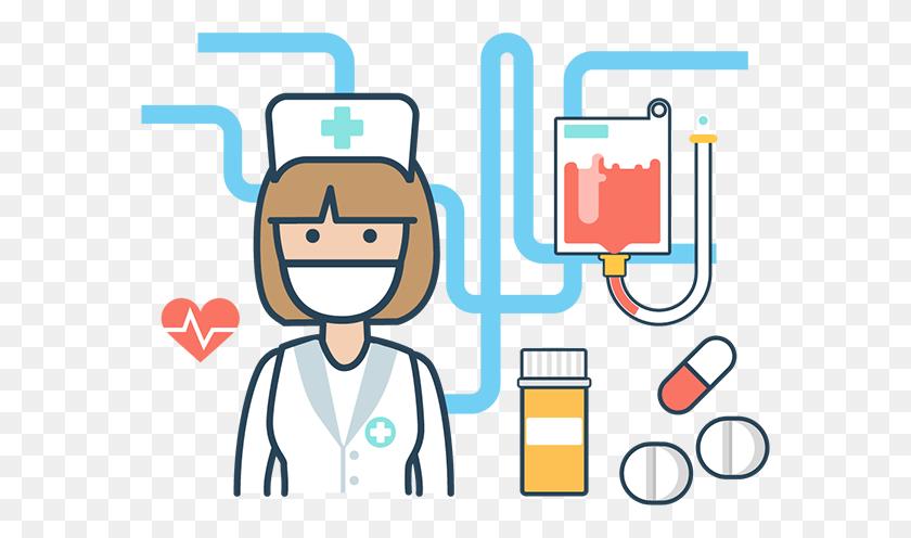 Chart Clipart Nursing Equipment - Nursing Clipart Free