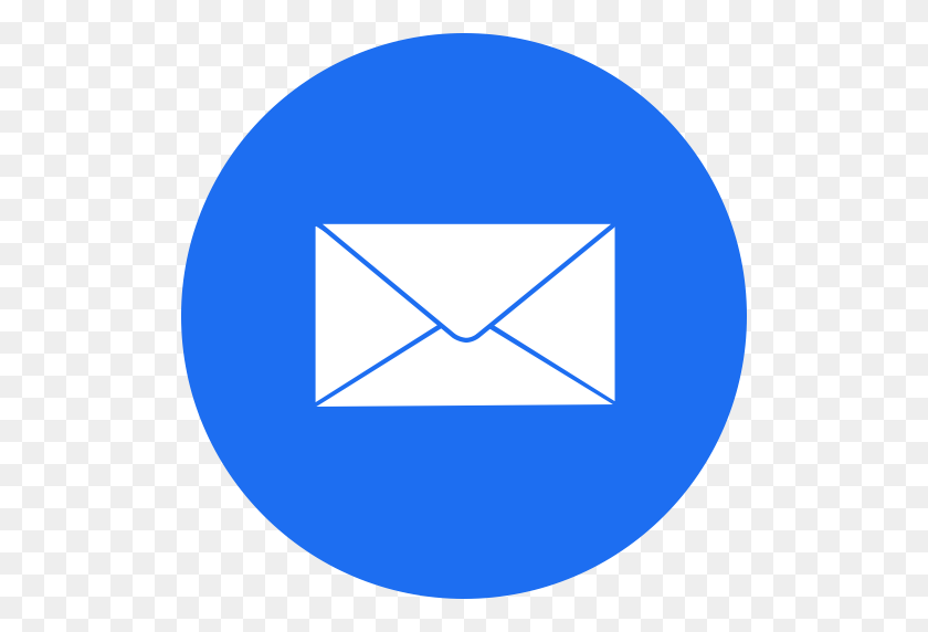 Chat, Logo, Mail, Message Icon - Mail Logo PNG