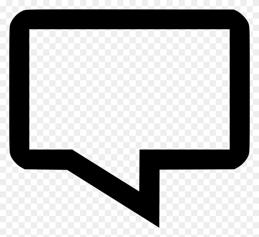 Chat Message Text Bubble Chatbubble Comment Speech Png Icon - Text Bubble PNG