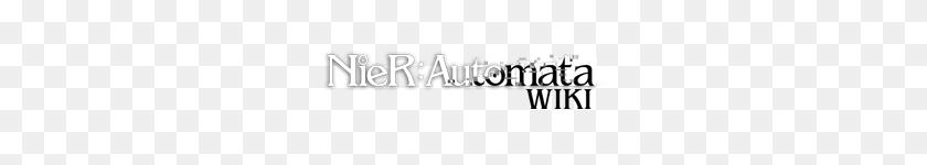Chatroom Nier Automata Wiki - Nier Automata PNG