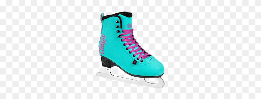 Chaya Skates - Roller Skate PNG