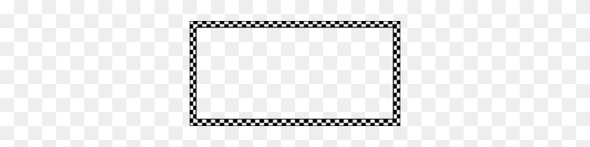 Check Border Clip Art - Music Border Clip Art