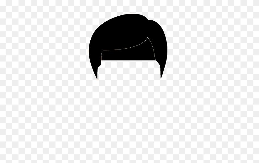 Check Your Symptoms - Mens Hair PNG