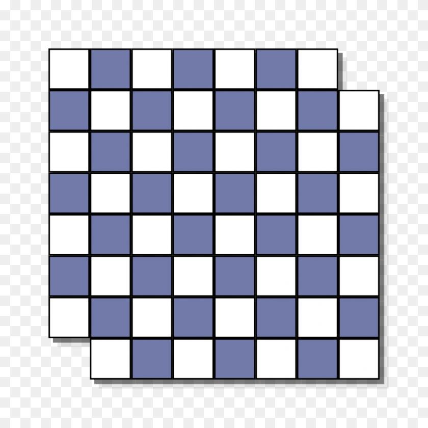 Checkerboard Dominoes - Checkerboard PNG