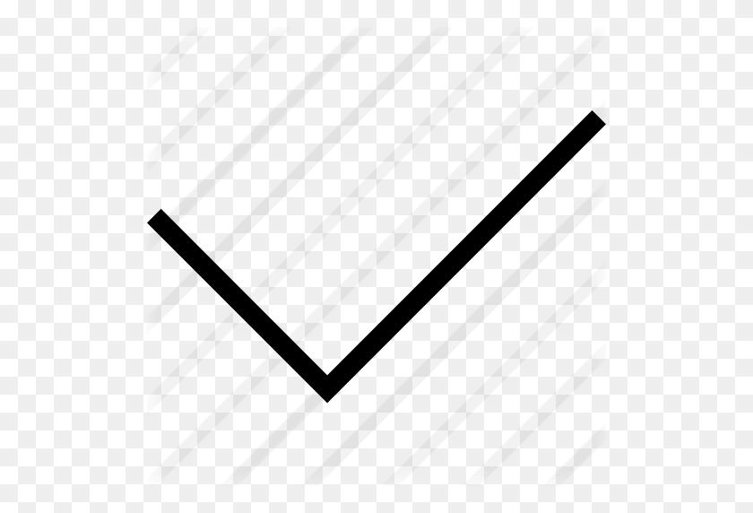 Checkmark - White Checkmark PNG
