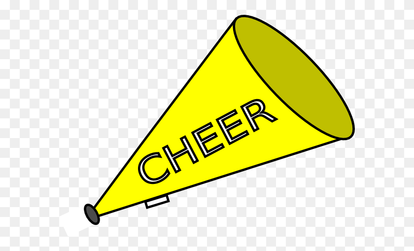 Red Cheer Megaphone Clipart , Free Transparent Clipart - ClipartKey