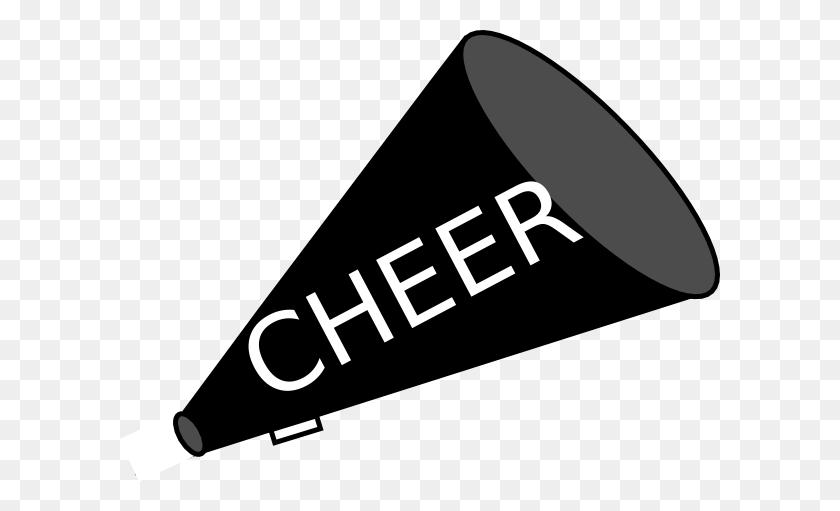 Cheerleader Megaphone Clipart Look At Cheerleader Megaphone Clip - Cheerios Clipart
