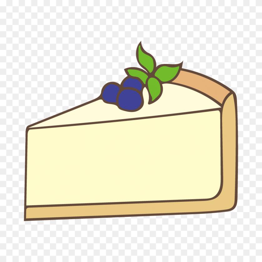Cheesecake Free Illust Net - Cheesecake Clipart