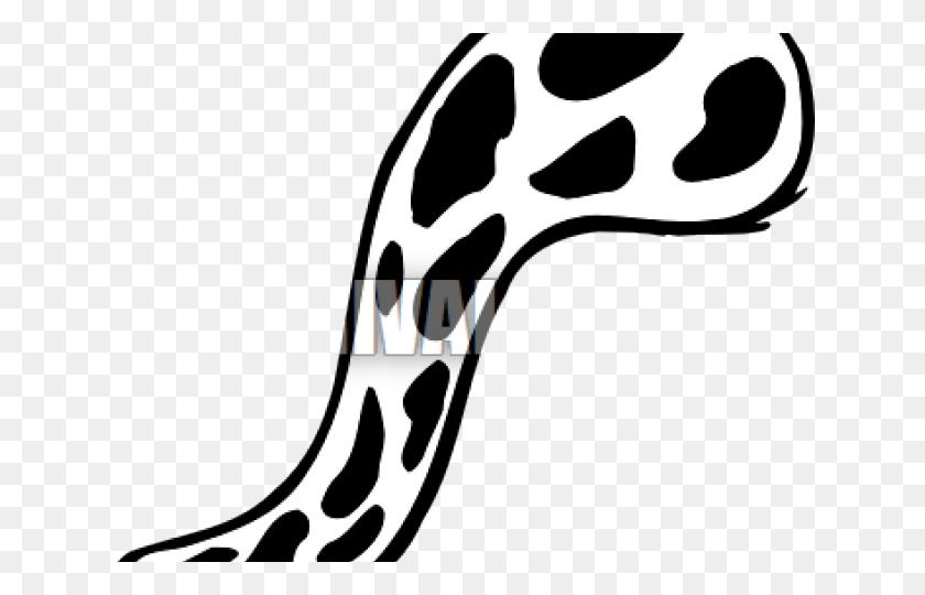 Cheetah Clipart Tail - Cheetah Clipart