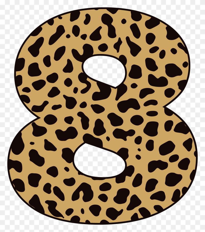 Cheetah Print - Cheetah Print PNG