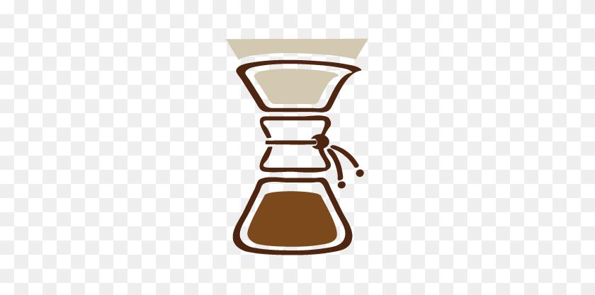 400x357 Chemex Westrock Coffee - Tablespoon Clipart