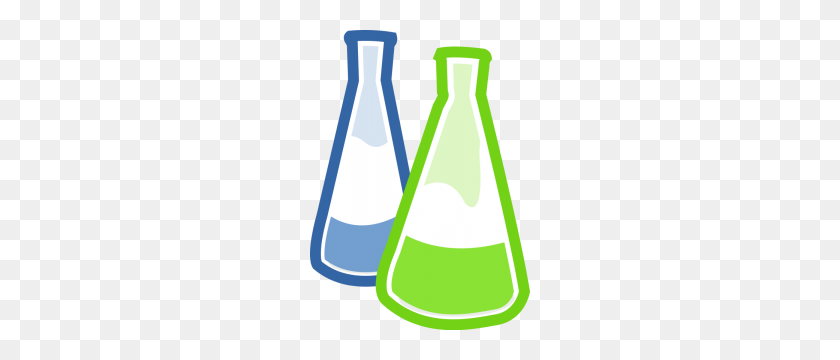 Chemical Clip Art Download - Organic Chemistry Clipart