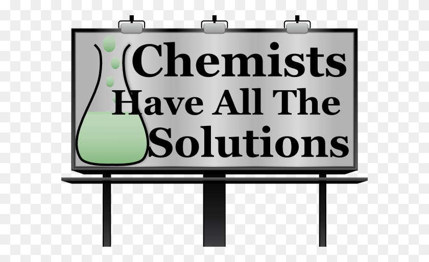 Chemistry Clip Art Free - Meditation Clipart