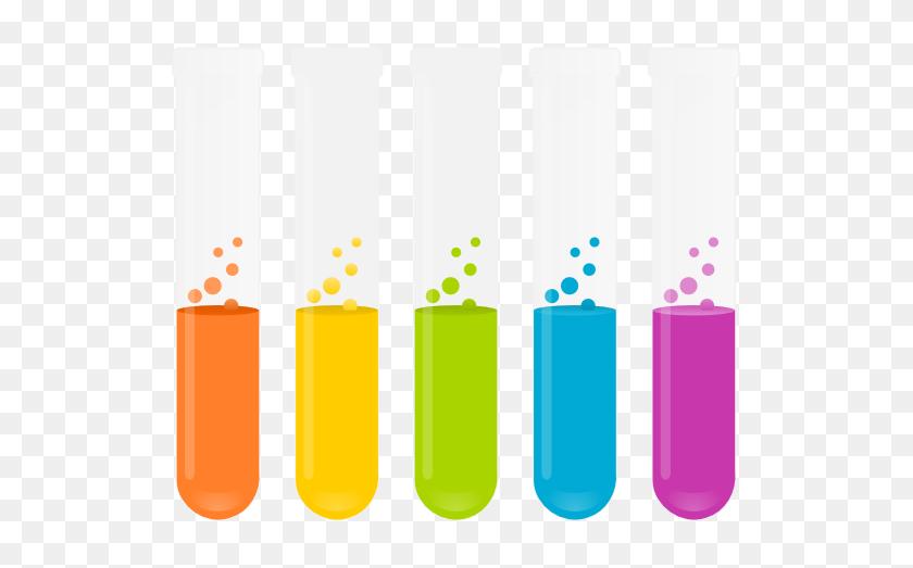 555x463 Chemistry Clip Art Images Free Clipart Clipartix - Science Clipart PNG