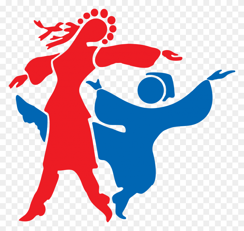Cheremosh Ukrainian Dance Edmonton Ab - Salsa Dance Clipart