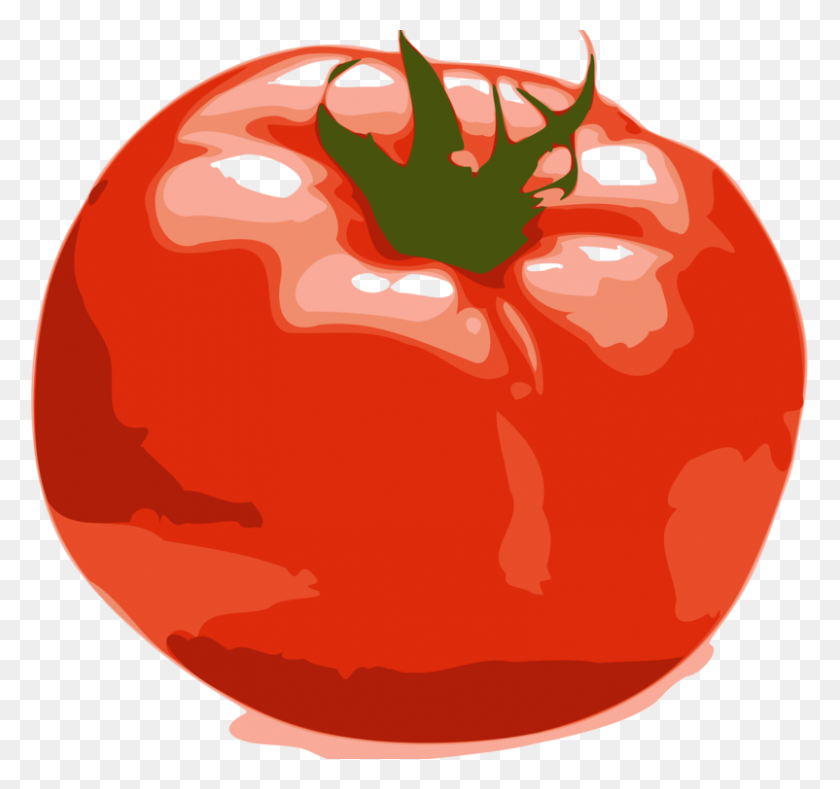 Cherry Tomato Roma Tomato Rotten Tomatoes Vegetable Tomato Sauce - Rotten Apple Clipart