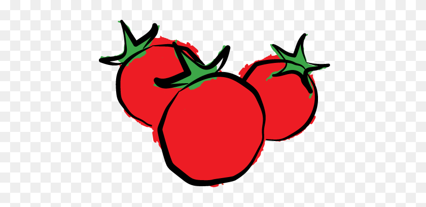 Cherry Tomatoes - Tomatoes PNG