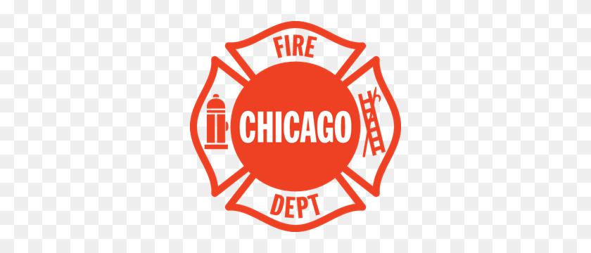 Chicago Fire Department Logo Vector Fire Logo Png Stunning