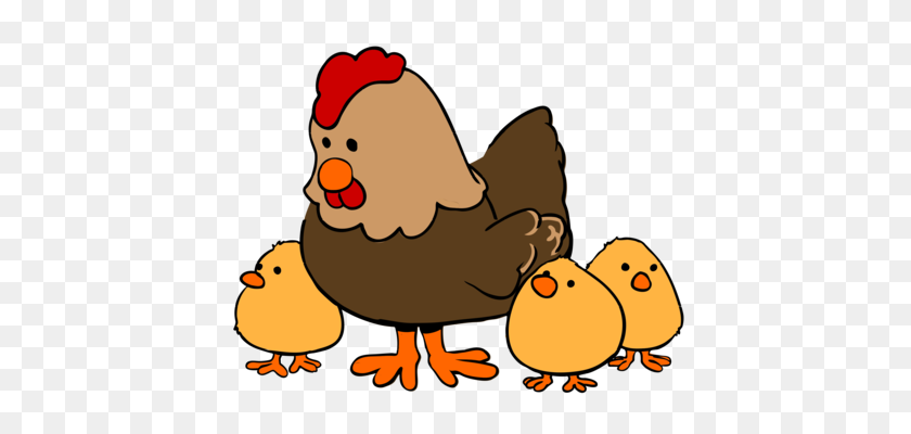 Chicken As Food Egg Roast Chicken Chicken Balls - Funny Chicken Clipart