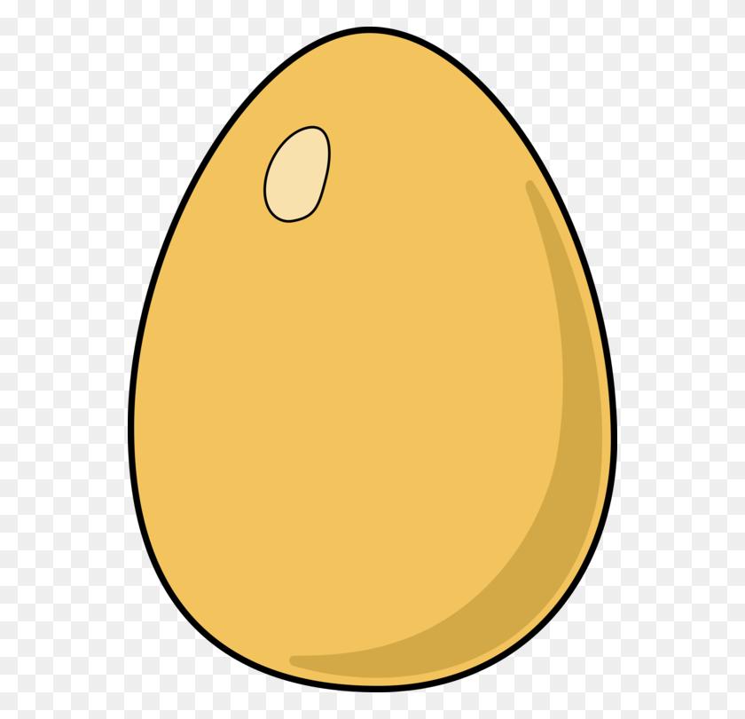 552x750 Chicken Fried Egg Egg Carton Food - Easter Breakfast Clipart