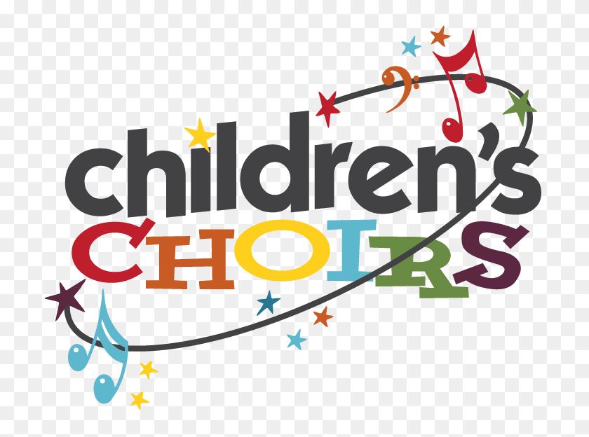 Childrens Choir Graphic Childrens Choir Practice - Kids Choir Clipart